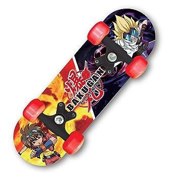 Grossman - Skateboard Bakugan Satchel