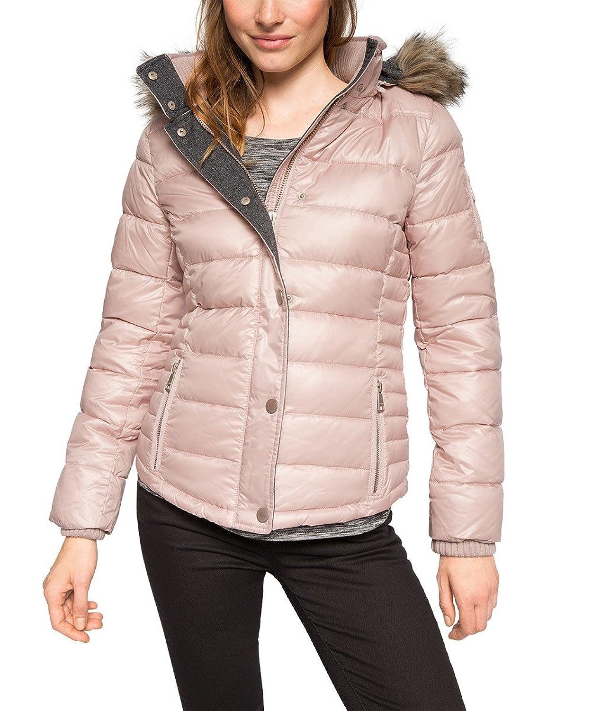 ESPRIT Damen Daunenjacke Jacke 085EE1G042 online kaufen