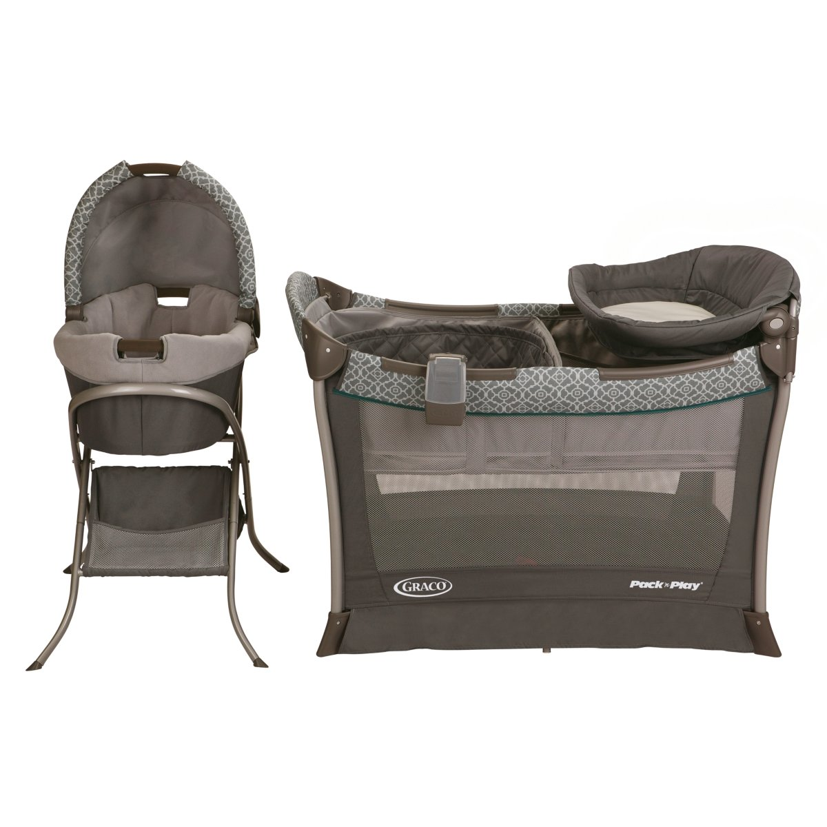 Graco Day 2 Night Sleep System