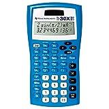 Texas Instruments Fundamental, Two-Line Scientific Calculator, Blue (30XIIS/TBL/1L1/BA) (Color: Blue, Tamaño: 1 Pack)