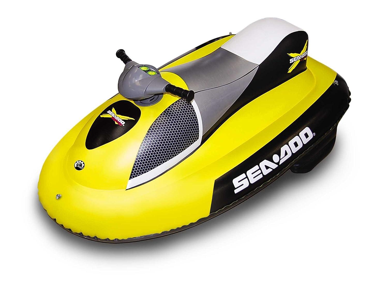Beschreibung Elektrisch Aufladbarer Jet Ski AquaMate für Kinder von SEA-DOO günstig kaufen