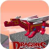 Dragon Mod PE