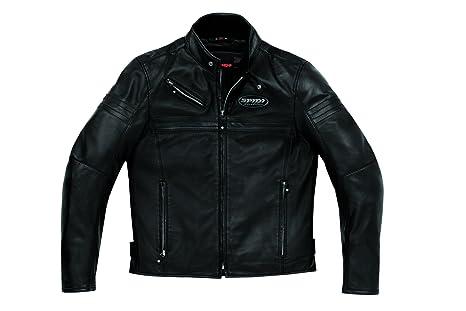 Spidi p 87-026 veste de moto noir