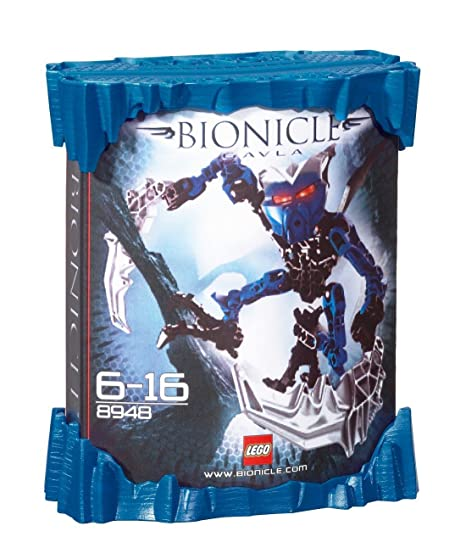 LEGO - 8948 - Bionicle - Jeux de construction - Gavla
