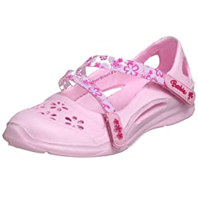 Amazon - Barbie Branded Toddler Shoes - from $7.99
