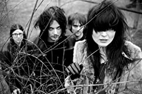 Bilder von The Dead Weather