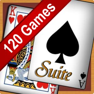 120 Card Games Solitaire Pack from Rikkigames