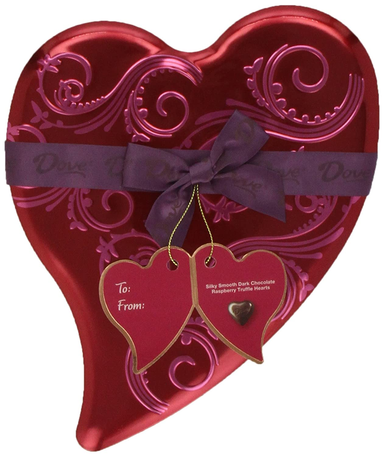 Best Excuses to Indulge In Yummilicious Dark Chocolate This Valentine's Day, Seekyt