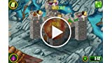 CGRundertow PICNIC WARS HD for iPad Video Game Review