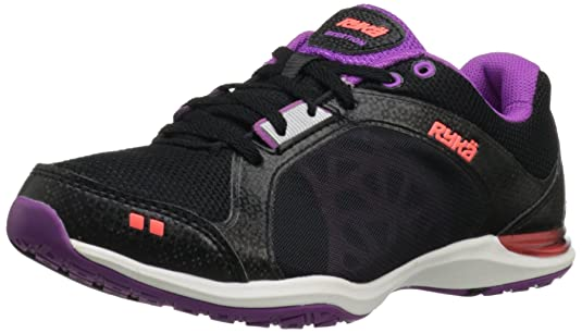 Women's Branded RYKA WoExertion Shoe For Sale Colors Options