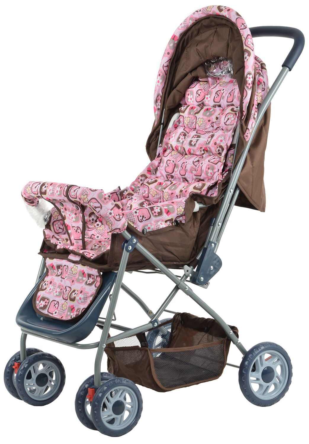 Jupiter Stroller(Brown)