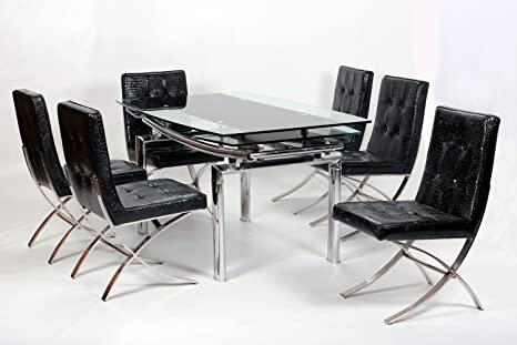 Luxor Extending Dining Table