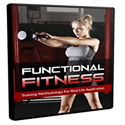 Functional Fitness Video Course