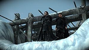 Game of Thrones - A Telltale Games Series: Season Pass Disc - Xbox 360