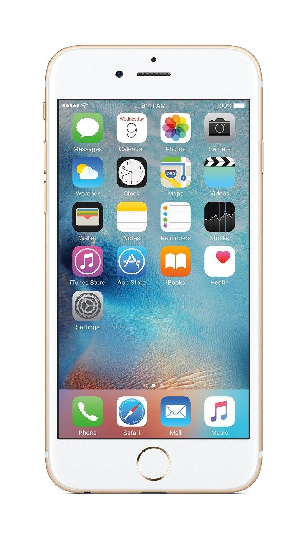 Iphone 6s Gold 32gb Amazon