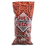 Dot's Homestyle Pretzels 1lb, Original (Original)
