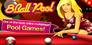 Pool - 8 Ball Version by Mobile HD Games For Free by HD Games For Free LLC
