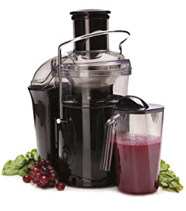 Jack Lalanne's Juice Extractor 100th Anniversary Juicer Countertop Machine