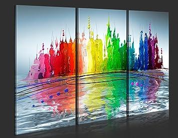 a impression sur toile 120x80 cm cm 3 parties image image sur toile images photo. Black Bedroom Furniture Sets. Home Design Ideas
