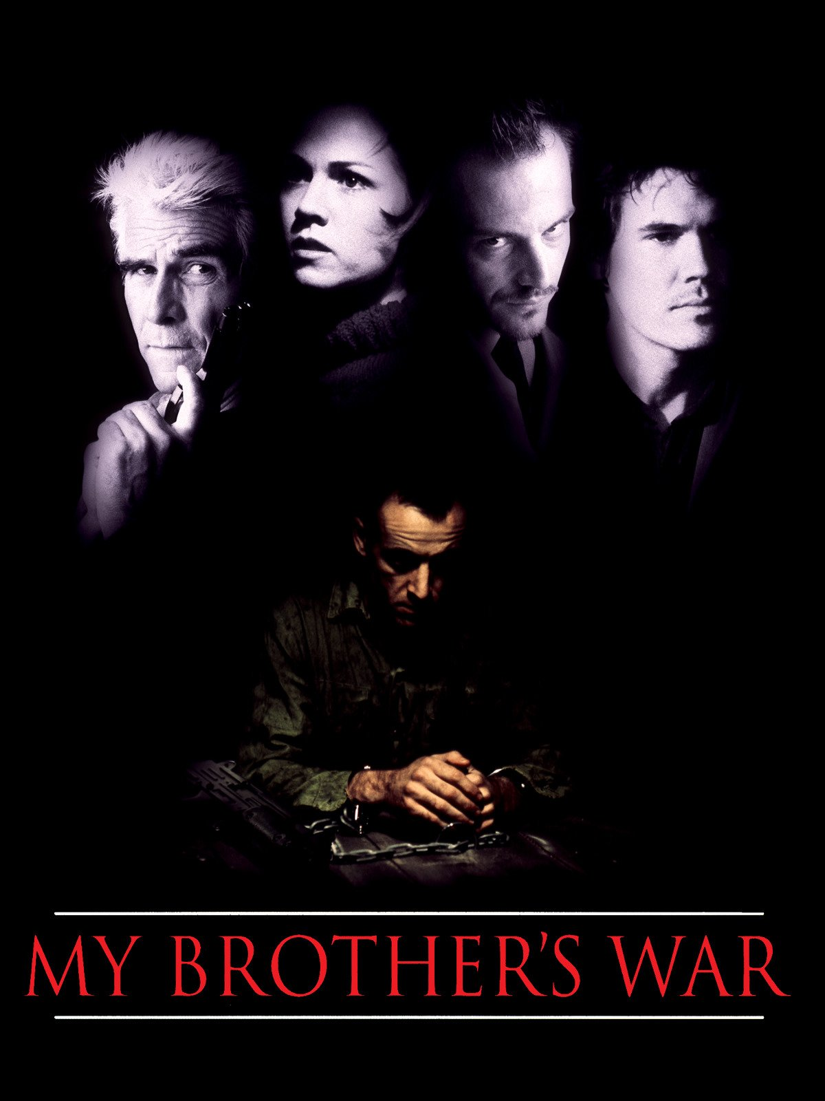 My Brother's War