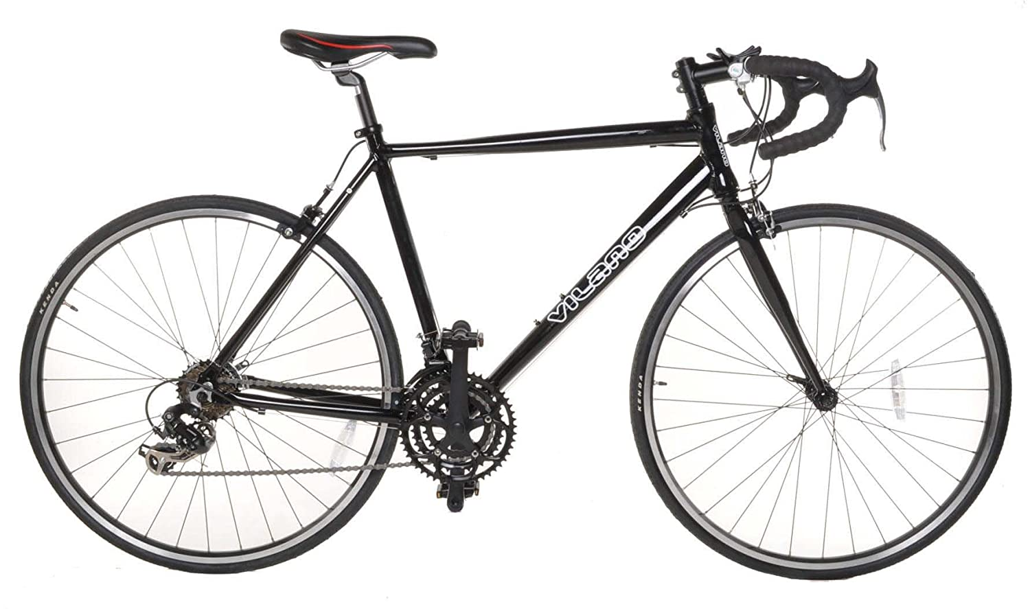 Vilano Aluminum Road Bike 21 Speed Shimano