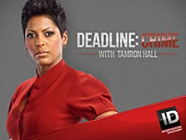 Deadline Crime with Tamron Hall Season 2