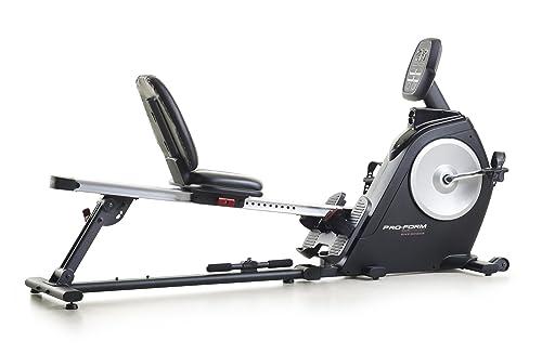 proform hybrid rower recumbent bike reviews. Black Bedroom Furniture Sets. Home Design Ideas