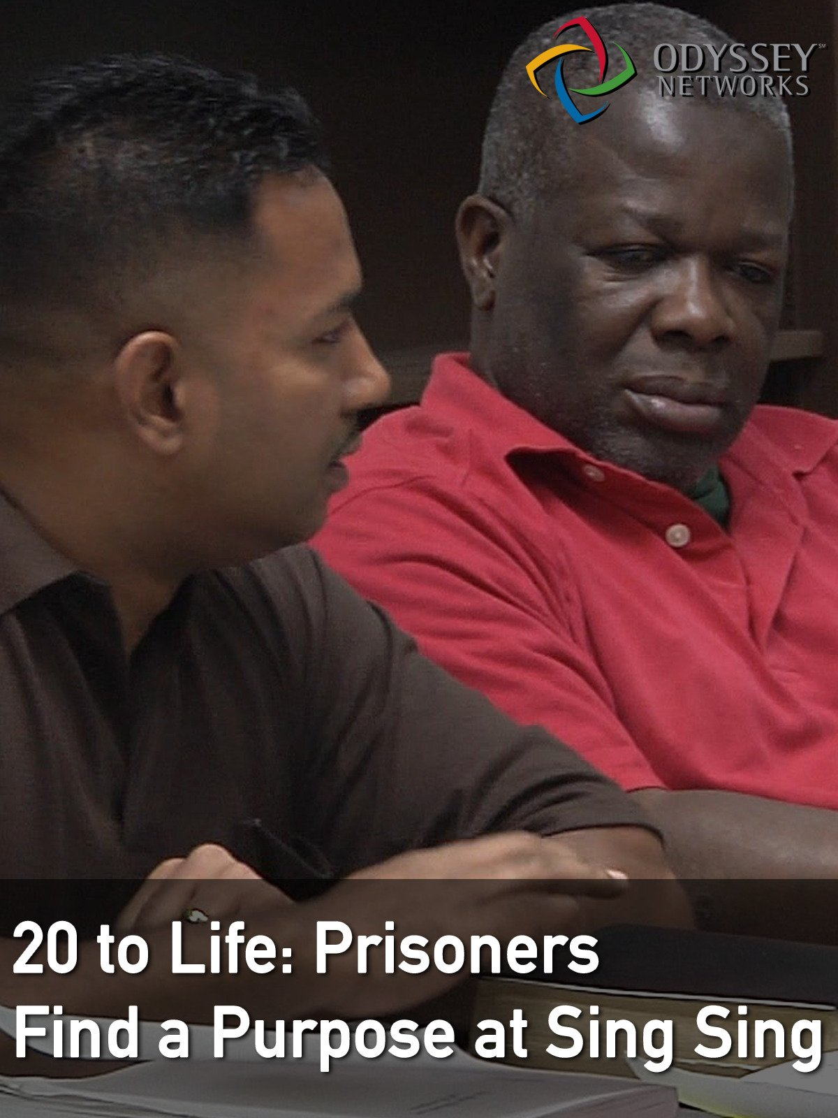 Clip: 20 to Life: Prisoners Find A Purpose at Sing Sing