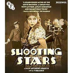 Shooting Stars [Blu-ray]