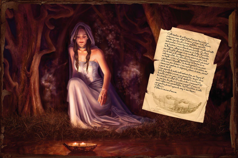 Oghams le temps des elfes ( tome 1)/ Les portes d'or (tome 2) Krystal Camprubi  71DKQu6O9ZL._SL1500_