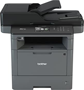 Brother MFC Series MFC-L5800DW Laser All-In-One Monochrome Printer