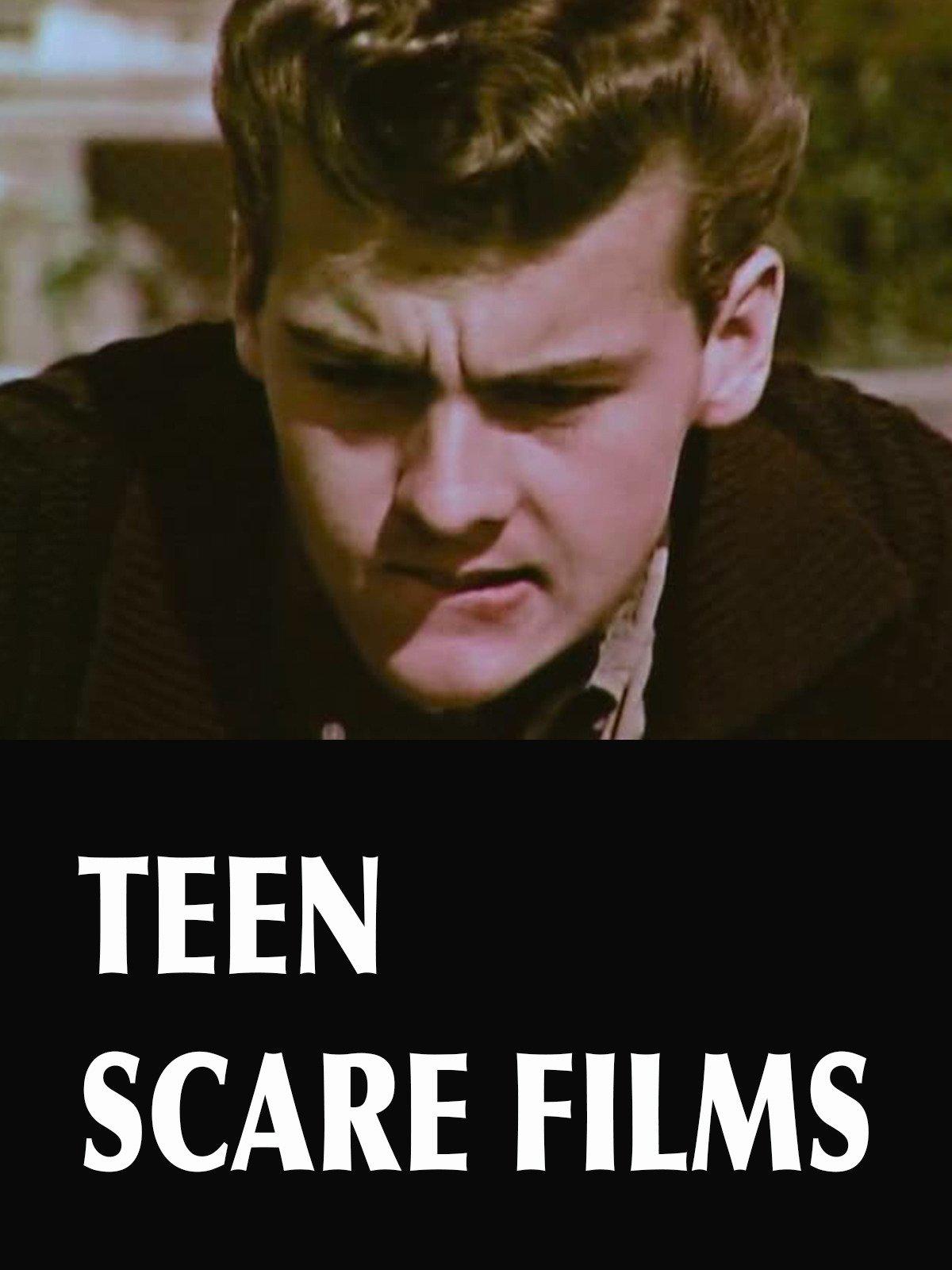 Teen Scare Films