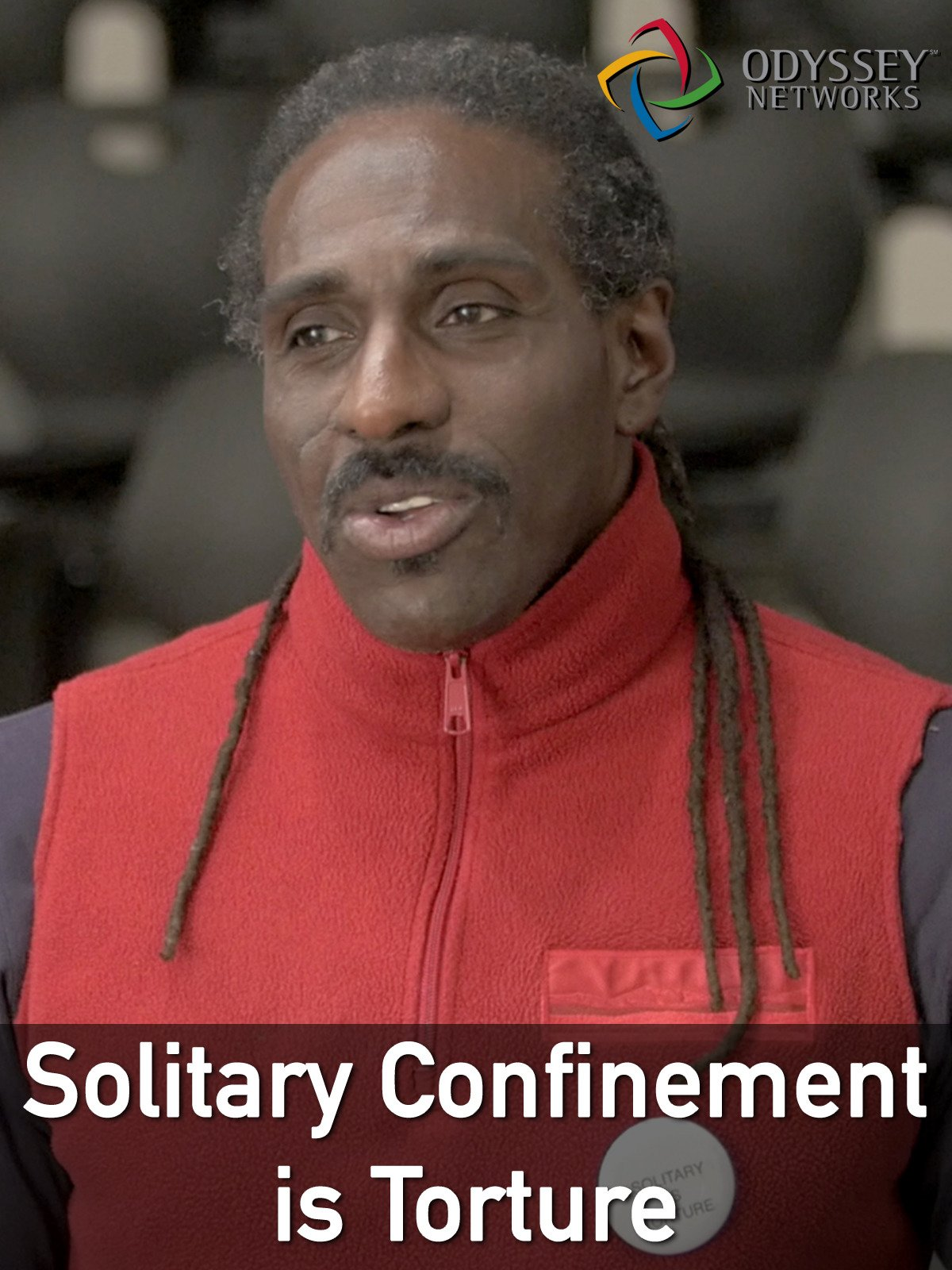 Clip: Solitary Confinement is Torture