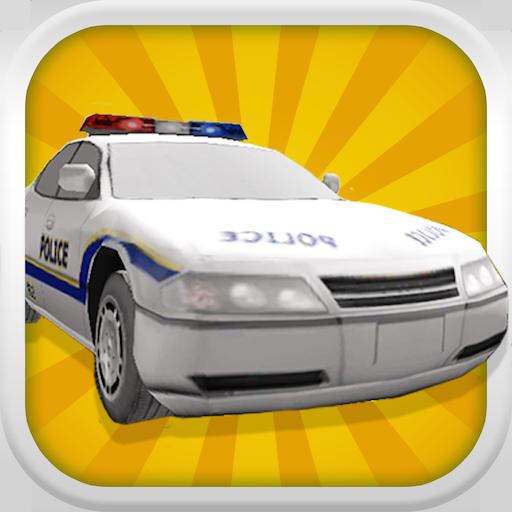 a-police-chase-3d-endless-inseguimento-ad-alta-velocita