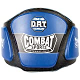 Combat Sports Dome Air Tech MMA Belly Pad (Color: blue, Tamaño: OSFA)