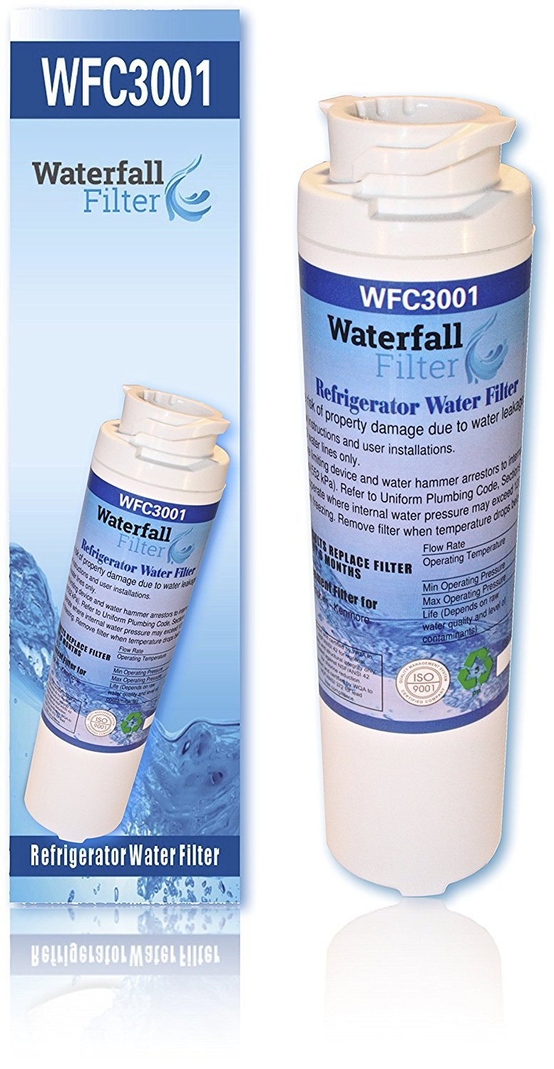 GE Compatible Water Filter