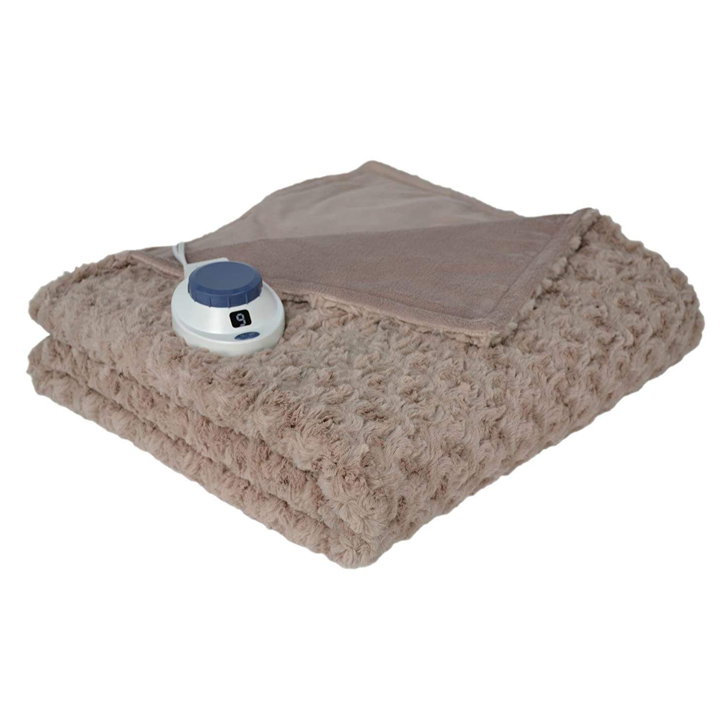 Sunbeam® LoftTec Heated Blanket $ - $ Up to 30% off with code FALL. Free Shipping on Orders $50+ Sunbeam® Channeled Microplush Heated Blanket $ - $ Terms of Sale;.
