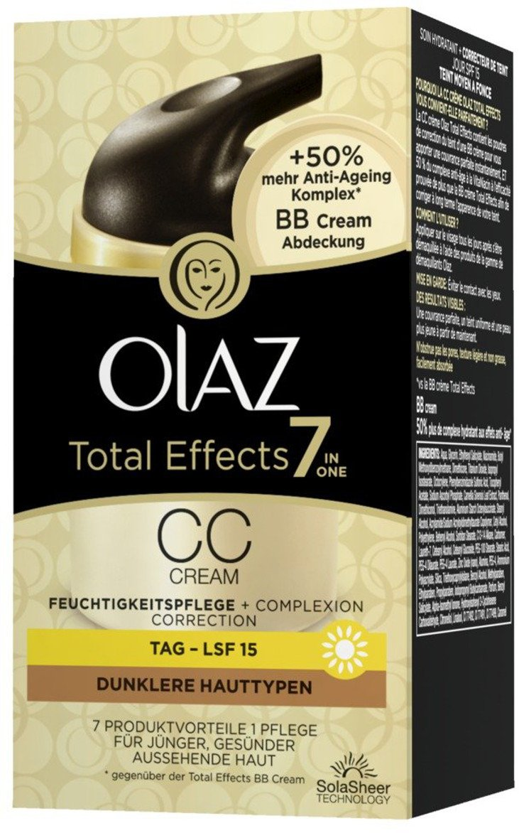 Olaz Total Effects 7-in-1