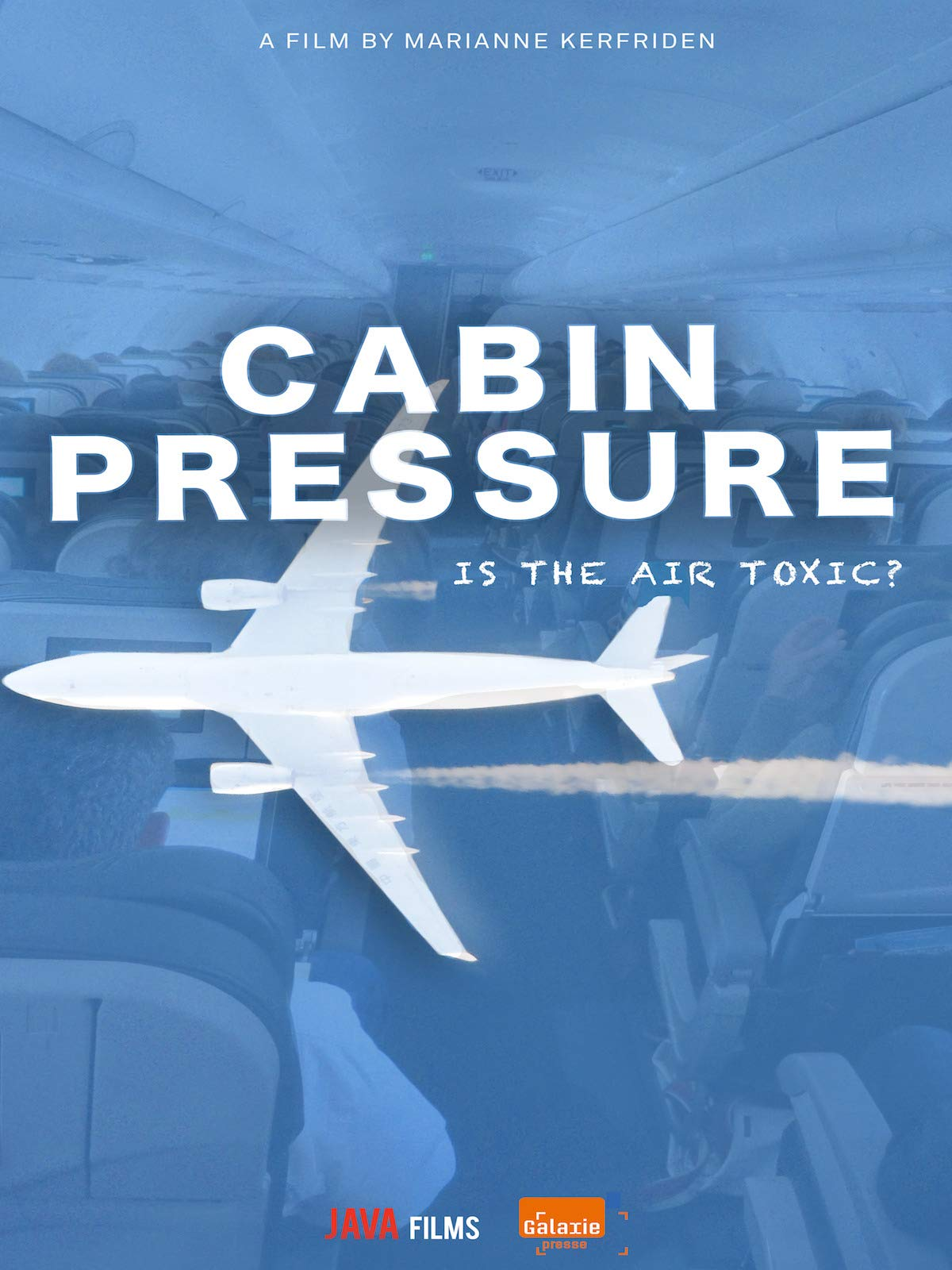 Cabin Pressure: Is the Air Toxic?