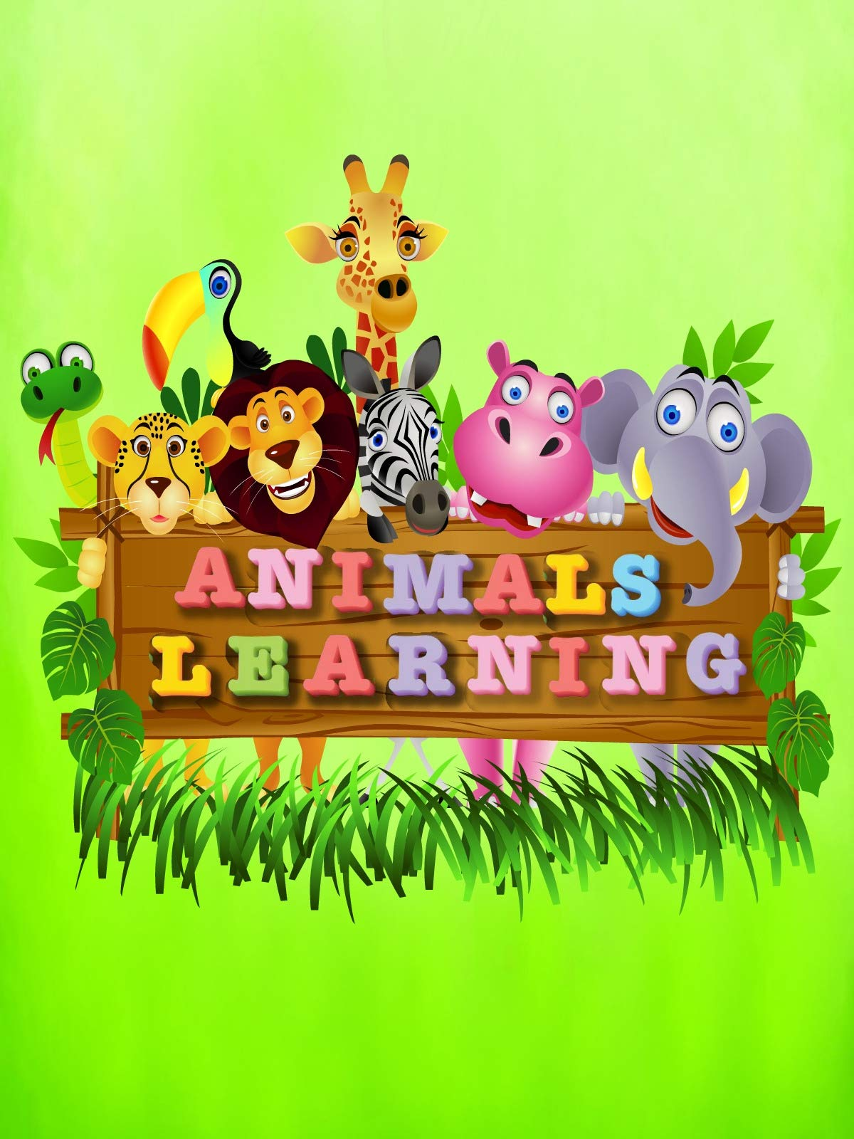 Animals Learning