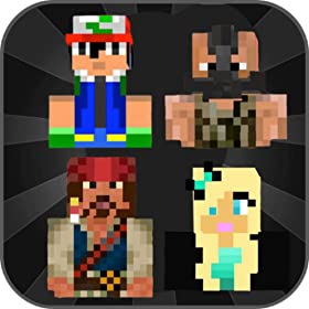 400+ Skins For Minecraft Pro