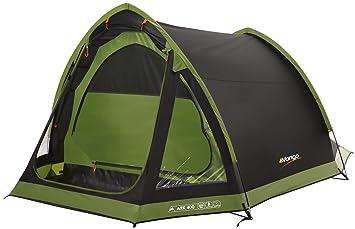Highlander Lot de 50 Piquets de tente /à angle en plastique 21,5 cm