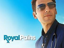Royal Pains Season 4
