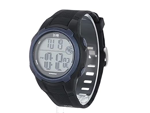 low price timex s t5k0869j 1440 quot sports quot black resin