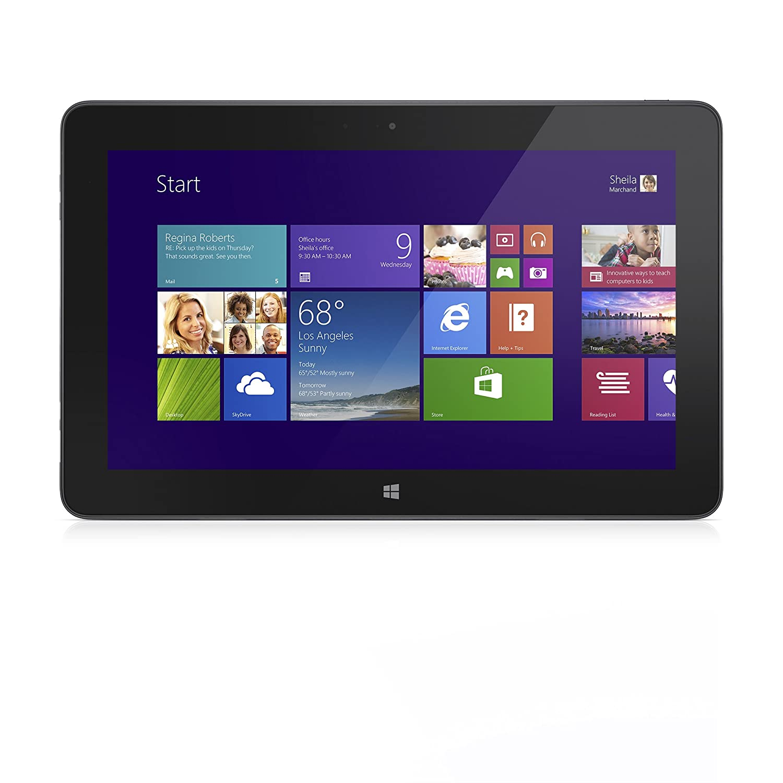 Dell Venue Pro11i-2500BLK 64 GB Tablet (Windows 8.1)