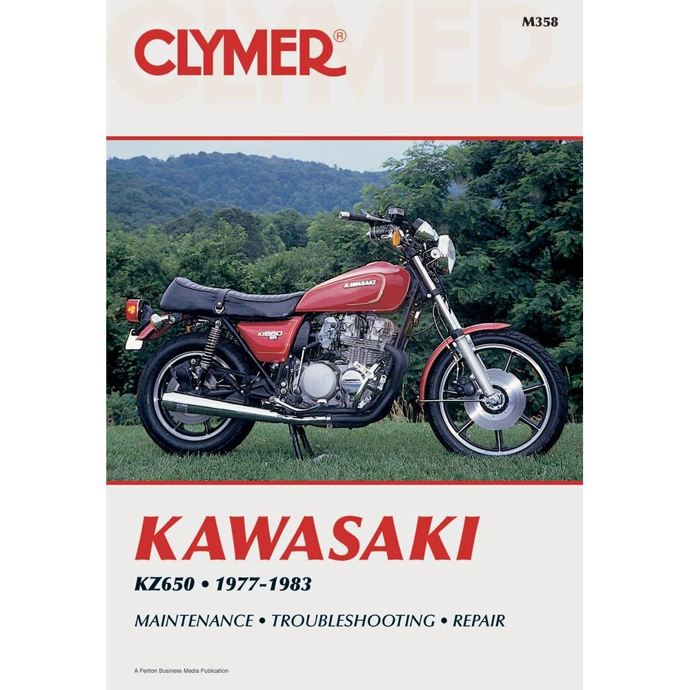 Clymer Repair Manual M358 zf transmission repair manual