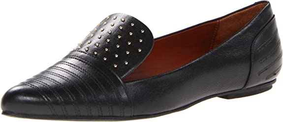 Rebecca Minkoff 瑞贝卡·明可弗 女士平底鞋,原价8.00,现仅.40 - 第1张  | 淘她喜欢