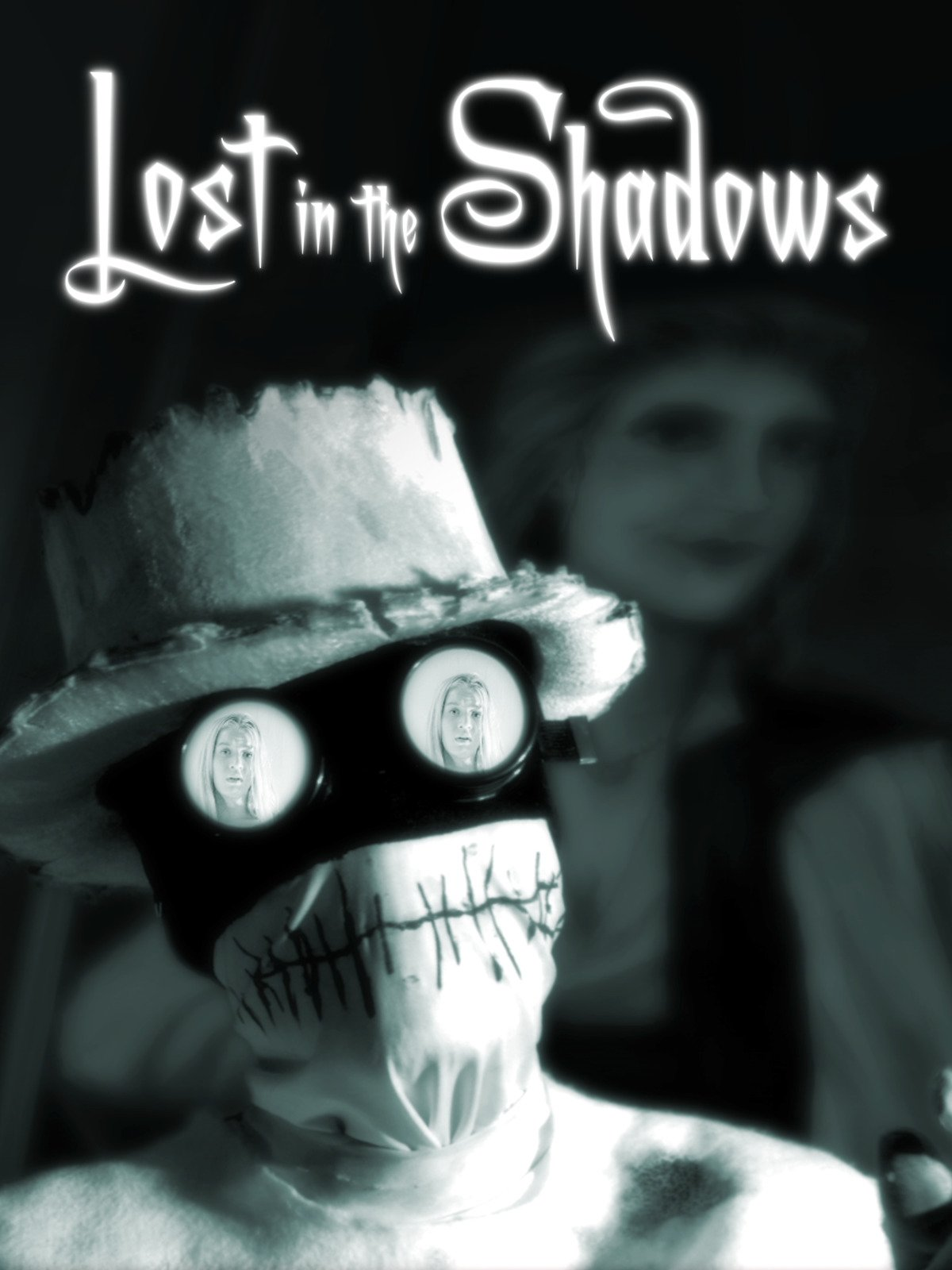 Lost in the Shadows on Amazon Prime Instant Video UK