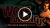 CGR Trailers - THE WOLF AMONG US iOS & Vita Announcement...