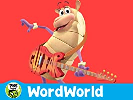 WordWorld: MusicWorld